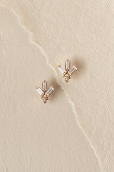Choose vintage inspired jewelry from BHLDN, Anthropologie's wedding brand. Shop our collection of bohemian jewelry for the whole wedding party. Ear Jewelry, Wedding Jewelry, Gold Jewelry, Women Jewelry, Fashion Jewelry, Jewlery, Fine Jewelry, Women's Fashion, Silver Drop Earrings