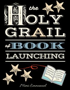 Check Out This Featured #NonFiction Book - The Holy Grail of Book Launching by Mimi Emmanuel    The Holy Grail of Book Launching will show you how to skyrocket your success and find your Holy Grail as an author. My Fun and Easy Marketing Plan and step-by-step Guide make sure that you will have fun and enjoy your book launch. No more overwhelm!    The First Volume shows you what I do after publishing three #1 bestsellers in 5 months.  The Second Volume gives you all steps and links for a…