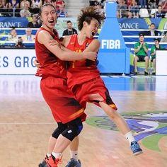 Blog Esportivo do Suíço: França, Espanha, Turquia e China se classificam para o basquete feminino no Rio
