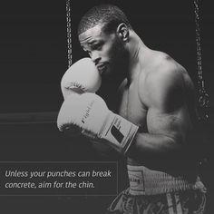 #TITLEtip #boxing #inspiration