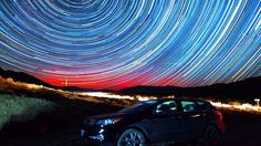 DEATH VALLEY DREAMLAPSE 2 by Sunchaser Pictures. (Watch in HD with headphones on and the volume cranked, if you can. Hands and arms inside the cart at all times!)
