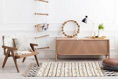 Amigos de Hoy Floyd ladder – norsu interiors  $179.00  (https://norsu.com.au/collections/newest-products/products/amigos-de-hoy-floyd-ladder)