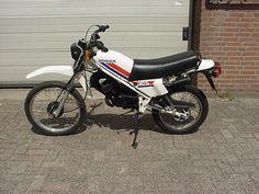 Honda MT50