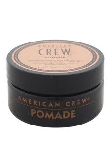 pomade for hold & shine by american crew 1.75 oz