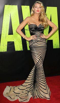 ¿Te atreverías con este vestido?