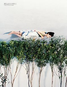"""""""写ルンです""""でファッション写真を撮影。24歳の写真家・奥山由之が素晴らしい - Spotlight (スポットライト)"""