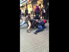 """How cops in holland abuse their """"power"""".Is this normal these days?"""