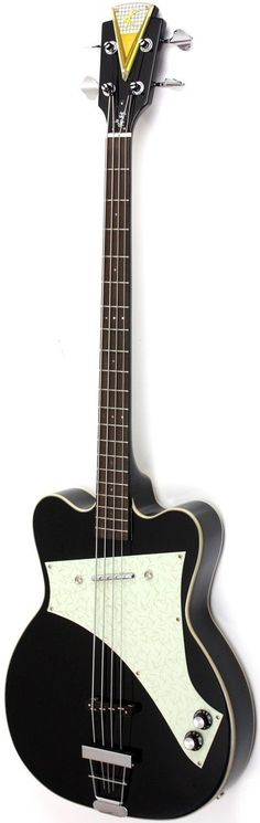 frettedchordophones:  Kay Vintage Reissue Jazz Special Electric Bass Guitar Black =Lardys Chordophone of the day - a year ago    =Lardys Chordophone of the day - 2 year ago --- https://www.pinterest.com/lardyfatboy/