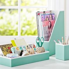 Desk Accessories, Desk Organizers & Dorm Accessories | PBteen