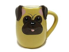 3-d Figural PUG Puppy Dog Pup 16 Oz Coffee Tea Mug Cup Ha... https://www.amazon.com/dp/B016OLBVXI/ref=cm_sw_r_pi_dp_x_XmvCybAHB6DX3