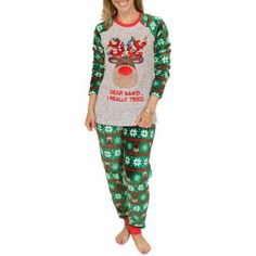 c90a5d05479c 18 Best Christmas Ugly Sweater Pajamas images
