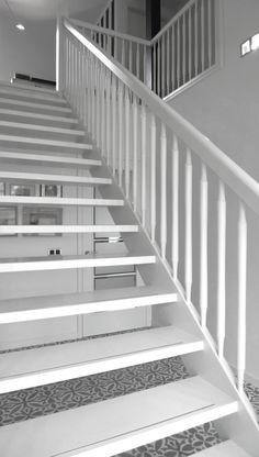 Stair Railing Design, Barcelona, Barcelona Spain