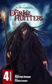 The Dark Hunters Vol. 4