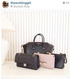 Brandname bags