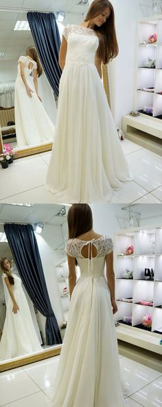 2020 Lace Long Sleeves Mermaid Wedding Dresses Appliqued Bridal
