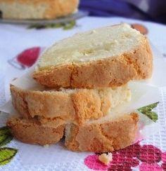 Ricette colazione: torta alla ricotta con il Bimby