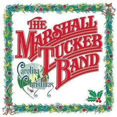 Marshall Tucker Band - Carolina Christmas