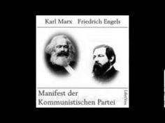 Manifest der Kommunistischen Partei Marx Engels Hoerbuch Audiobuch deuts...