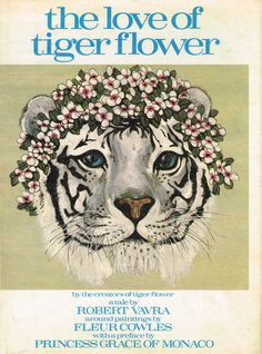 The Love of Tiger Flower