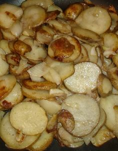 Fried Potatoes And Onions Tally Recipes