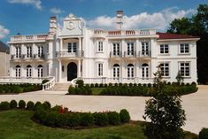 Million Dollar Mansions in Maryland | Pictures of Potomac, MD's Newest Multi Million Dollar Mansion