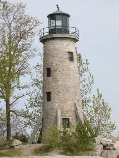Lighthouse On Pelee Island Beacon Of Light Beacon Of Hope Nc Lighthouses