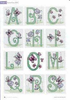 Gallery.ru / Фото #49 - The world of cross stitching 216 - tymannost