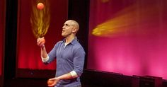 When is the last time you did absolutely nothing for 10 whole minutes? Not texting, talking or even thinking? Mindfulness expert Andy Puddicombe describes the transformative power of doing just that: Refreshing your mind for 10 minutes a day, simply by being mindful and experiencing the present moment. (No need for incense or sitting in uncomfortable positions.)