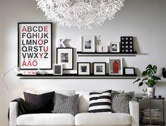 Ano Novo, Casa Nova!  Dicas e tendências para renovar a decoração de sua casa!