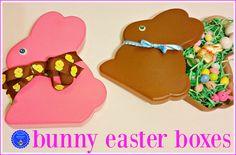 hoopla palooza: easter bunny box
