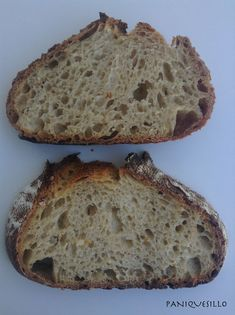 We all know the benefits of a long fermentation in our breads: more flavor, more aroma, more health. However, one has to take extra care to avoid over-fermentation and too much sourness, especially… Pan Bread, Bread Board, Sin Gluten, Bread Recipes, Baking, Health, Breads, Food, Spelt Bread