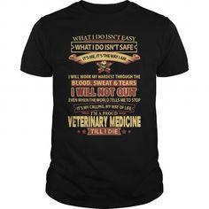 Awesome Tee  VETERINARY-MEDICINE T shirts #tee #tshirt #named tshirt #hobbie tshirts # Veterinary Medicine