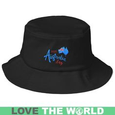 Men s Adidas climalite Victory II Bucket Hat c70220d5c58