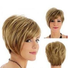 Synthetic Wigs Cheap For Women Fashion Online Sale | DressLily.com Page 3
