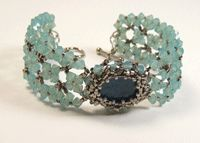 Step Into the World of Beaded Jewelry Design with Jean Campbell - Daily Blogs - Blogs - Beading Daily