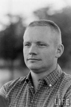 Neil Armstrong - LIFE magazine