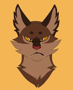 Oakfang, Tom, grumpy and ill tempered cat. He is soft around Soulpelt but very snappy around others. (Open)