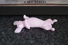 Teckel slapend | Honden | Just soap