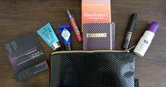 Sephora holiday sample bag