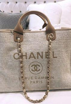 Betere 57 beste afbeeldingen van Chanel handtassen in 2019 CO-98