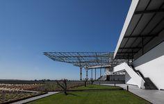 Forum Sintra / ARX #architecture #portugal