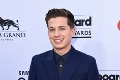 Charlie Puth 2015 Billboard Music Awards - Arrivals