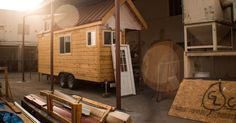 If started in elementary school, they'll have the option of tiny house to live in as an adult. http://www.treehugger.com/tiny-houses/collaborative-tiny-house-project-creating-tiny-house-building-program-schools.html?utm_content=buffer9159c&utm_medium=social&utm_source=pinterest.com&utm_campaign=buffer