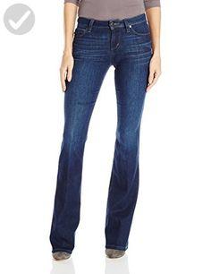 54116255fad Joe s Jeans Women s Honey Curvy Bootcut Jean