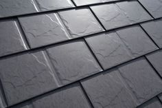 Metal Slate Roof Shingles by Interlock® Lifetime Metal Roofing Systems