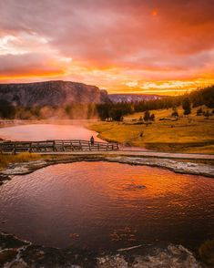 Yellowstone National Park Usa, National Parks Usa, Grand Teton National Park, Wyoming Vacation, Best Hikes, Road Trip Usa, Beautiful Places To Visit, Park Photography, Landscape Photography