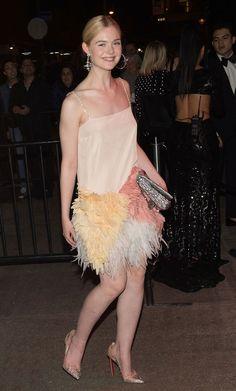 Elle Fanning - May 1 2017