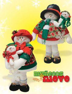 para muñecos navidad