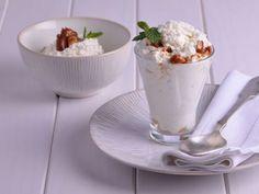 Receta | Crema de coco y almendras - canalcocina.es