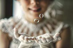 22 unique must-have wedding ring shots - Mon Cheri Bridals